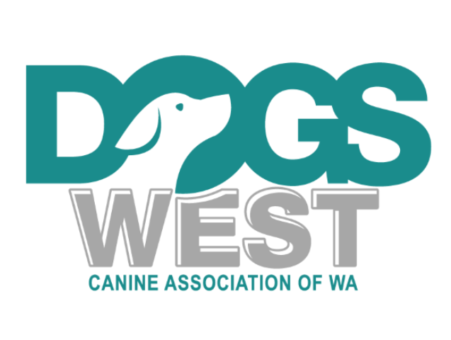 Dogs West logo